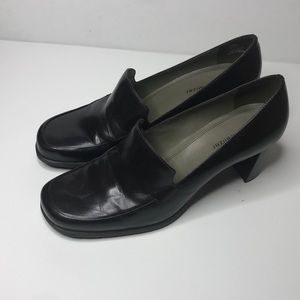 Naturalizer Women's Heeled Dress Shoe! Sz.9.5W!